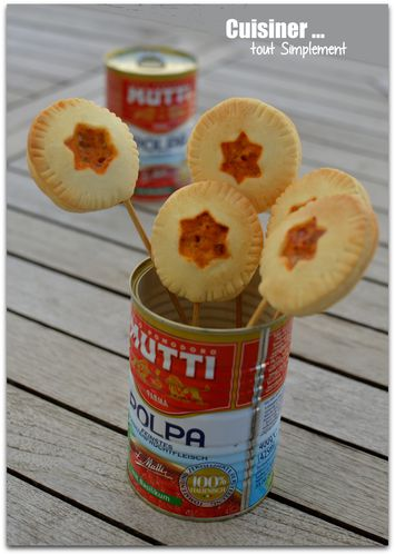 Sucettes thon-tomate MUTTI (blog)