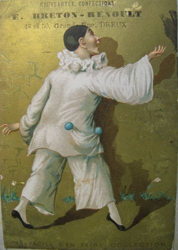 expo perso 1900-5-chromo pierrot 2