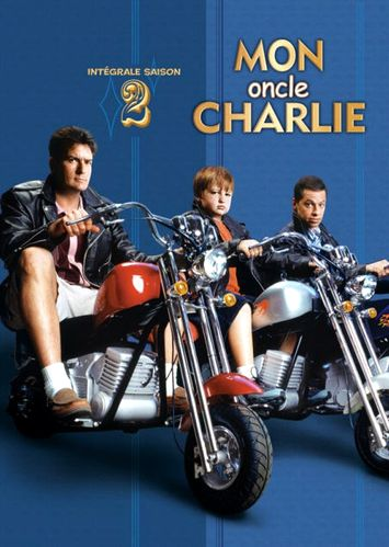 ONCLE CHARLIE