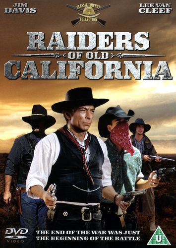 RAIDERS CALIFORNIA