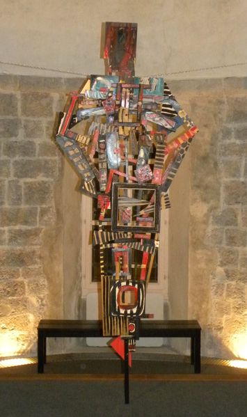 TOTEM 1 EXPO