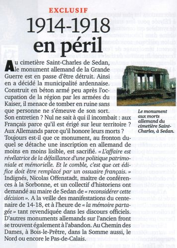 article histoire extr