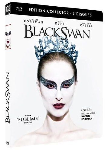 Black Swan Edition Collector 2 Blu Ray-v1