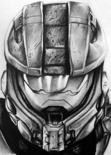 halo 4 by mailjeevas33-d50yq3q