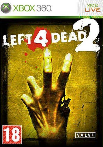left 4 dead 2 HHG