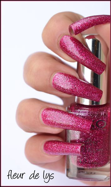 Kiko Surreal Magenta 2