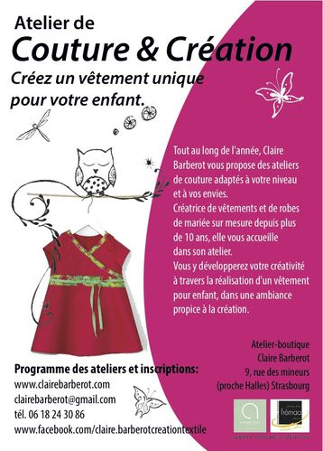 formation couture strasbourg