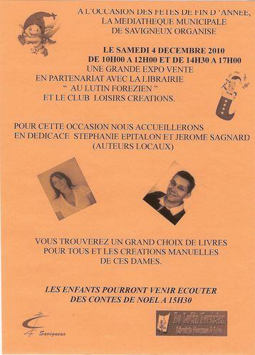 4-12-2010 affiche