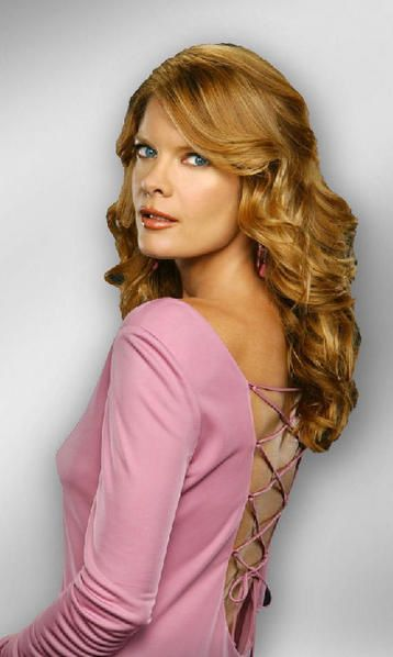Michelle Stafford alias Phyllis Summers quitte Y&R