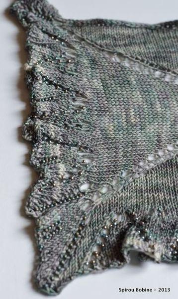 Trapèze détail bordure 1