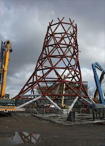 Kapoor Orbit construction