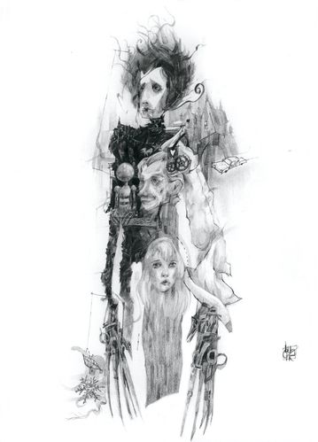 Edward-Scissorhands.l.chesnot