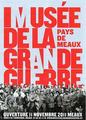 Affiche Grd guerre