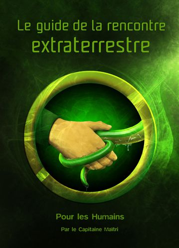 Rencontre ovni extraterrestre
