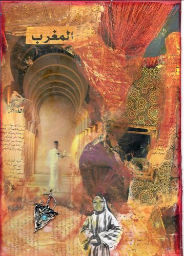 marrakech page droite
