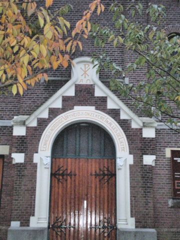 Dordrecht--27-octobre-07----glise-des-Remonstrants---PA270967.JPG