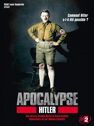 [Multi] Apocalypse Hitler - Le furher |FRENCH| [DVDRiP]