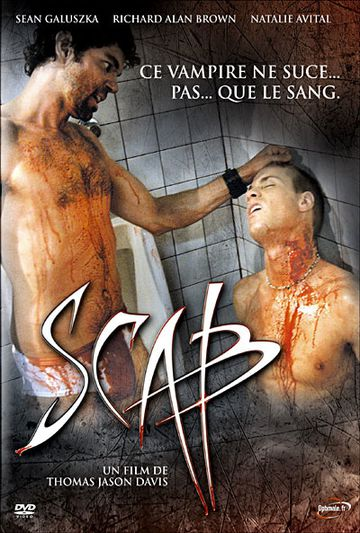 Regarder le film scab VO en streaming VF