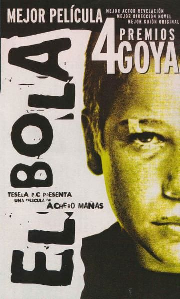 el bola movie analysis P ink floyd's the wall is one of the most intriguing  and the subsequent movie of 1982, the wall has become  pink floyd's 'the wall': a complete analysis.