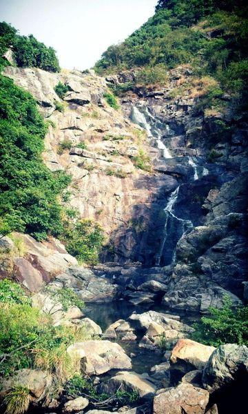 Lantau Waterfalls (1)