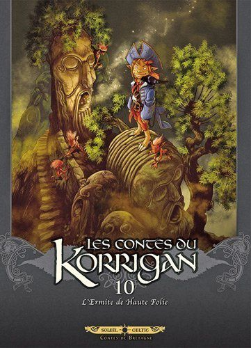 Korrigan T10 new