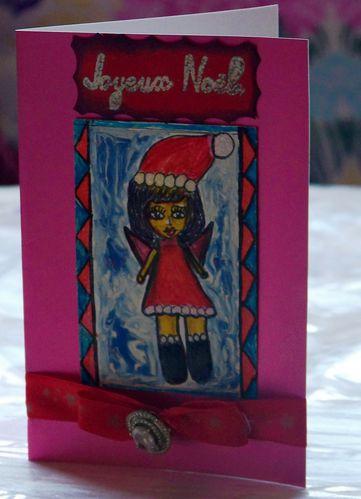 Joyeux noel, ange de noel (02)