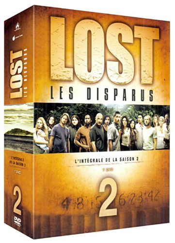 lost s2