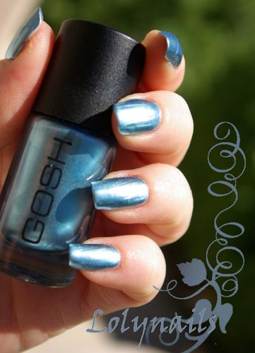 Gosh 566 metallic blue1