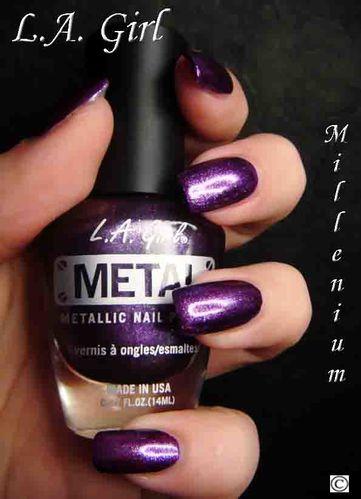 LA Girl Millenium