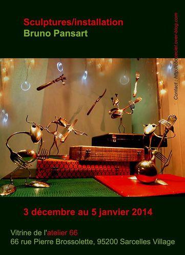 Atelier 66 photo Cécile
