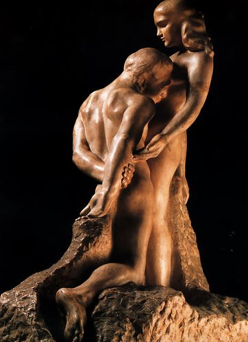 The Eternal Idol, Rodin. jpg