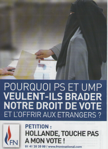vote immigrés