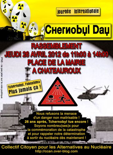 tract Tchernobyl day 2012