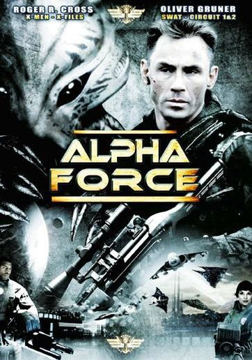 Alpha Force (Interceptor Force 2)