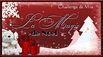 Challenge Noël