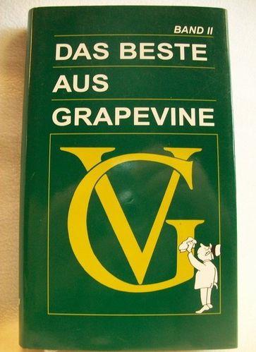 GRAPEVINE 882 allemand