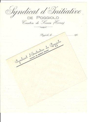 SI-papier lettre