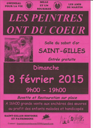 affiches roses