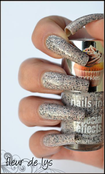 Nails Inc Special Effects