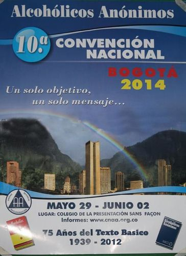 COLOMBIE 8a 2014