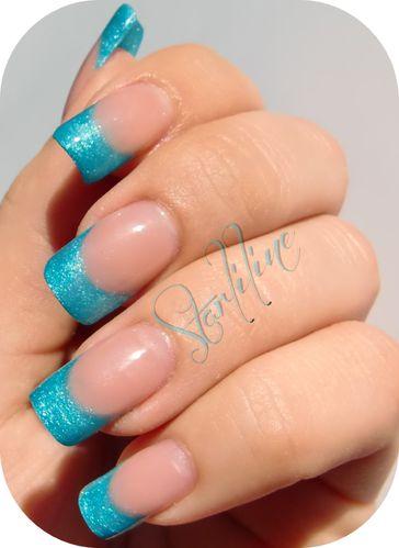 NAILISSIMAShimmerTurquoise5