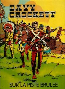 davy crockett vaillant