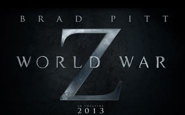 world war Z - blog