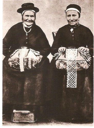 deux vieilles dentellières 1901