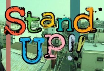 stand up1