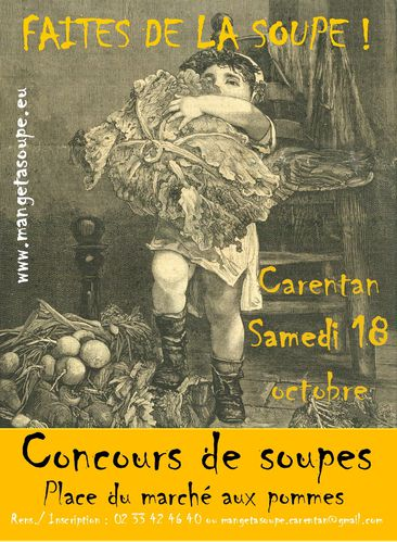 Flyer concours2014