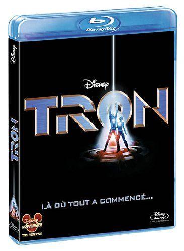 Tron Edition Blu Ray