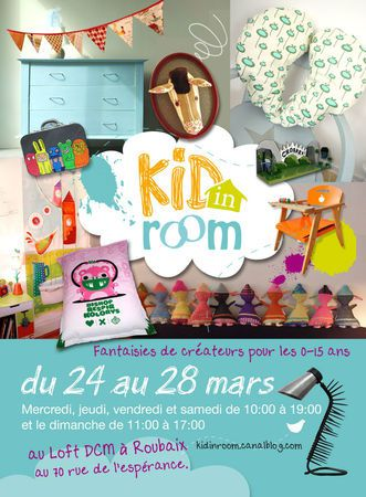 invit kid in room mars 10