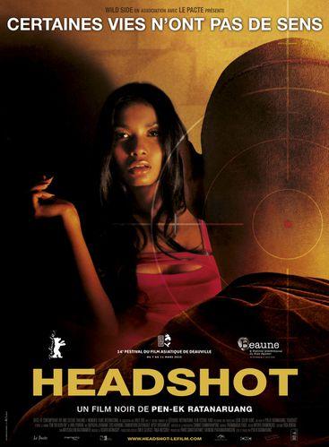 [info] Headshot : dans les salles le 31 octobre !