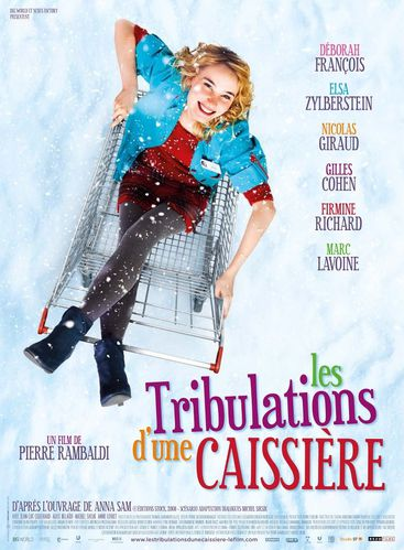 tribulations affiche